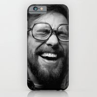 iPhone & iPod Case featuring Andrew by Shane McCormick
