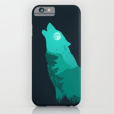 The Sound Of Nature Slim Case iPhone 6s