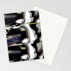 Freno de Bicicleta - Bike Brake Stationery Cards
