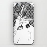 Rubén Rodriguez  iPhone & iPod Skin