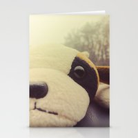 And I Thought I'd Live F… Stationery Cards