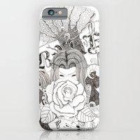 iPhone & iPod Case featuring Bake. by Bake