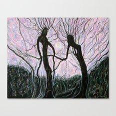 Within Reach Canvas Print