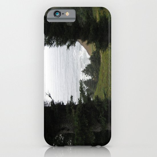 One Last Look iPhone & iPod Case