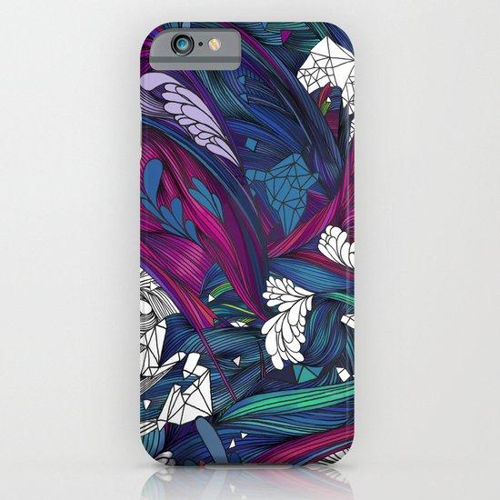 Lady G. iPhone & iPod Case