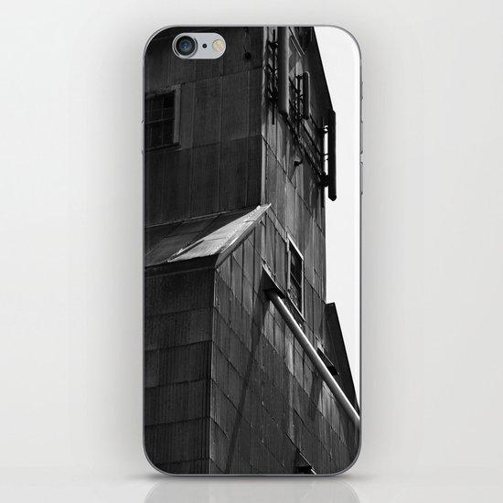 Grain Tower iPhone & iPod Skin