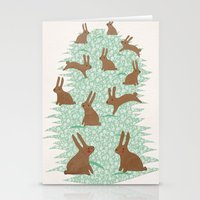 Multiplication Stationery Cards