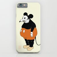 Mickey Da Rat iPhone 6 Slim Case