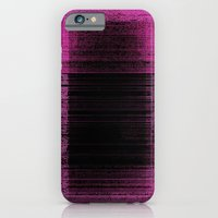 iPhone & iPod Case featuring GHOST by lucborell