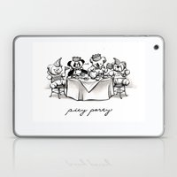 Pity Party Laptop & iPad Skin