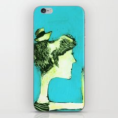 ACHTUNG! iPhone & iPod Skin