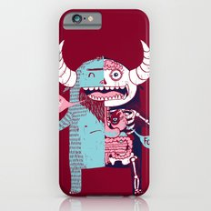 All Monsters are the Same Slim Case iPhone 6s