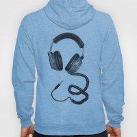 Headphone Culture Hoody