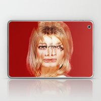 Another Portrait Disaster · S2 Laptop & iPad Skin