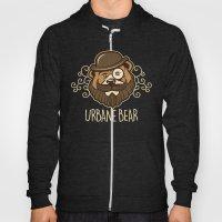 Urbane Bear Hoody