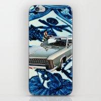 Pimp My China iPhone & iPod Skin