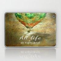 All life...  [ N°2 ] Laptop & iPad Skin