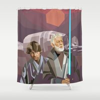 Farthest From Shower Curtain