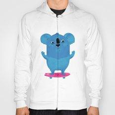 Kickflip Koala Hoody