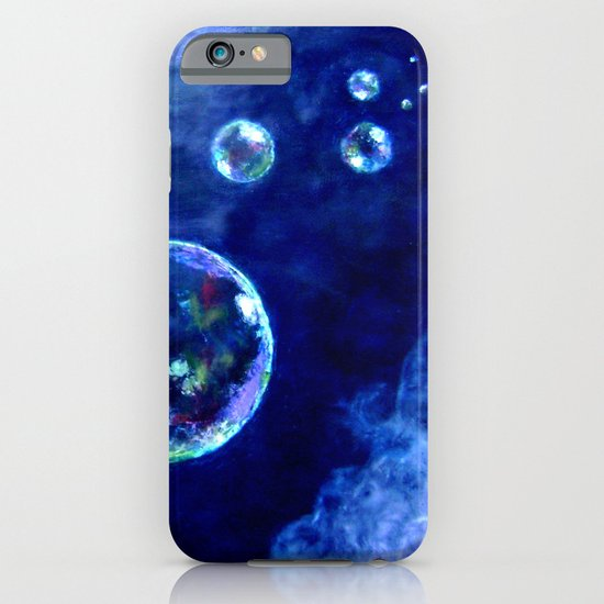 Whispers iPhone & iPod Case