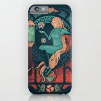 Aran Nouveau iPhone 6 Slim Case