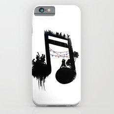 FIESTA iPhone 6s Slim Case