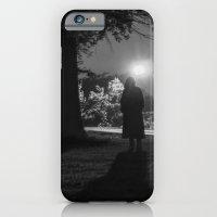 iPhone & iPod Case featuring Noir by Derek Donovan