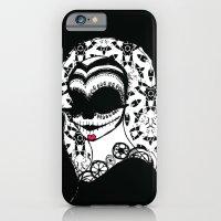 La Novia Muerta iPhone 6 Slim Case