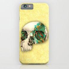 skull2 iPhone 6s Slim Case