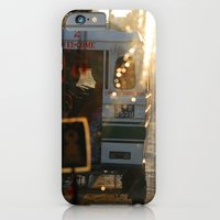 Bihanna iPhone 6 Slim Case