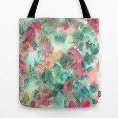 Temporal Tote Bag
