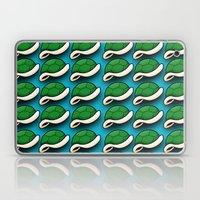 Shell. Laptop & iPad Skin