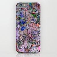 Mother Ganja (take Me Hi… iPhone 6 Slim Case