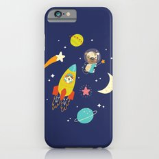 Space Critters iPhone 6 Slim Case