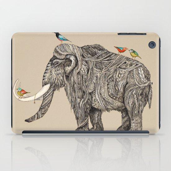 TUSK iPad Case