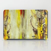 Jim Burrito iPad Case