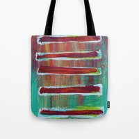 Sections Tote Bag