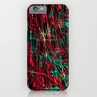 birthday iPhone & iPod Cases featuring Birthday  by DizzyNicky