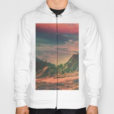 Psychedelic Planet Hoody