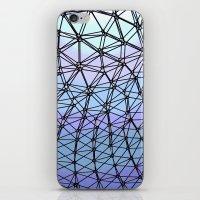 Between The Lines #1 iPhone & iPod Skin