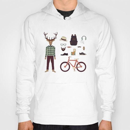 Deer Boy Hoody