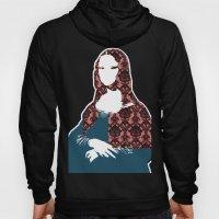 Mona Lisa SW+C X2 Hoody