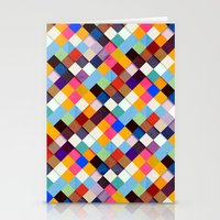 Pass this Bold Stationery Cards
