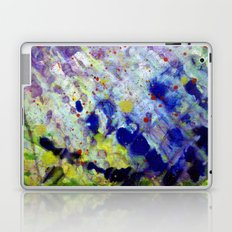 Transparent war of Color's V1 Laptop & iPad Skin