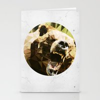 Ursus Arctos Stationery Cards