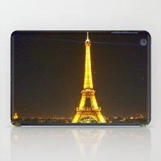 I love Paris iPad Case
