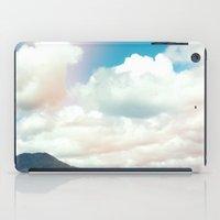 Sunny Side II iPad Case