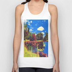 Umbrage Unisex Tank Top