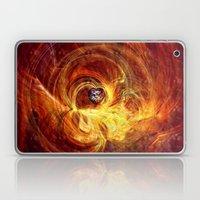 Treasure Laptop & iPad Skin