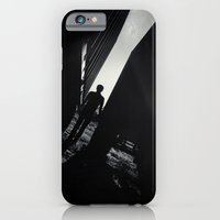 iPhone & iPod Case featuring hunter by mjdesignphoto